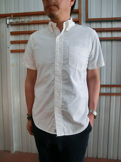���������01-8022-69 MEN'S SHORT SLEEVE SHIRTS Ⱦµ�ܥ�������󥷥��